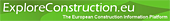 European Construction Information Platform logo